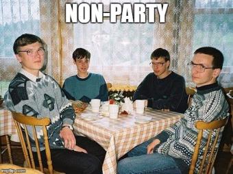 non-party