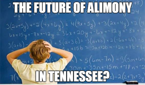 tennessee alimony